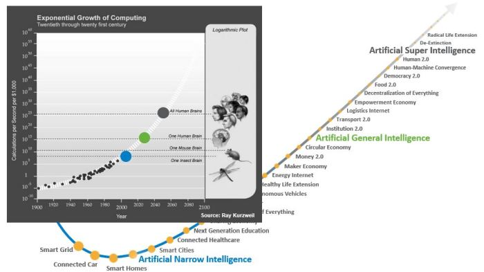 Realizing Artificial General Intelligence