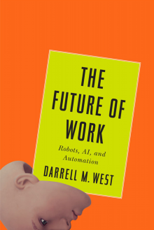 Book - The Future of Work