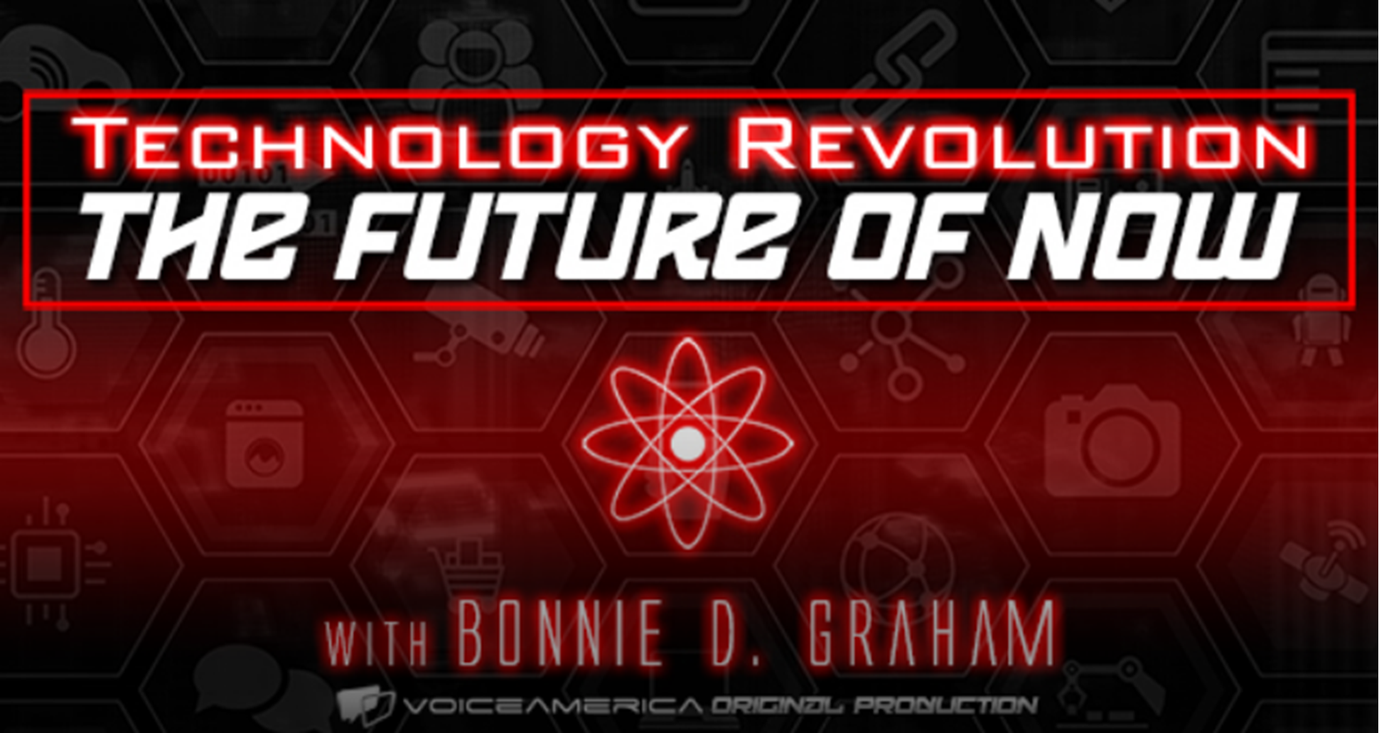 The Future of Now - Digital Ethics