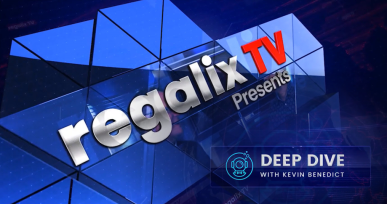 RegalixTv - Deep Dive