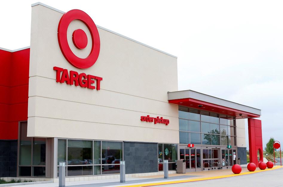 Target Retailer