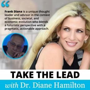 Frank Diana on Dr. Hamilton Show