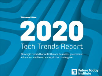 2020 FTI Tect Trends Report